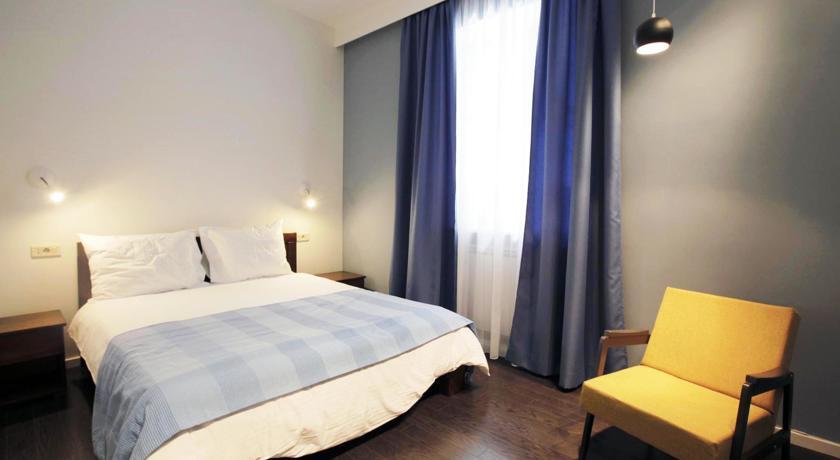 online rezervacije Kalemegdan Park Apartments