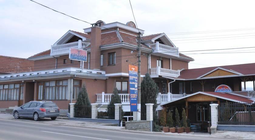 online rezervacije Konak Fontana
