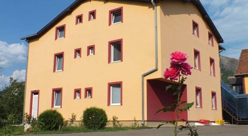 online rezervacije Konak Lux Hotel