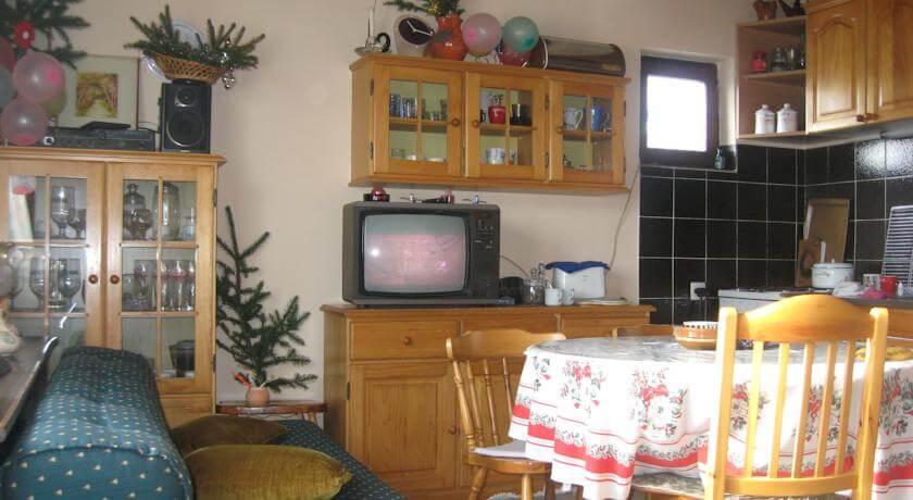 online rezervacije Kopaonik House
