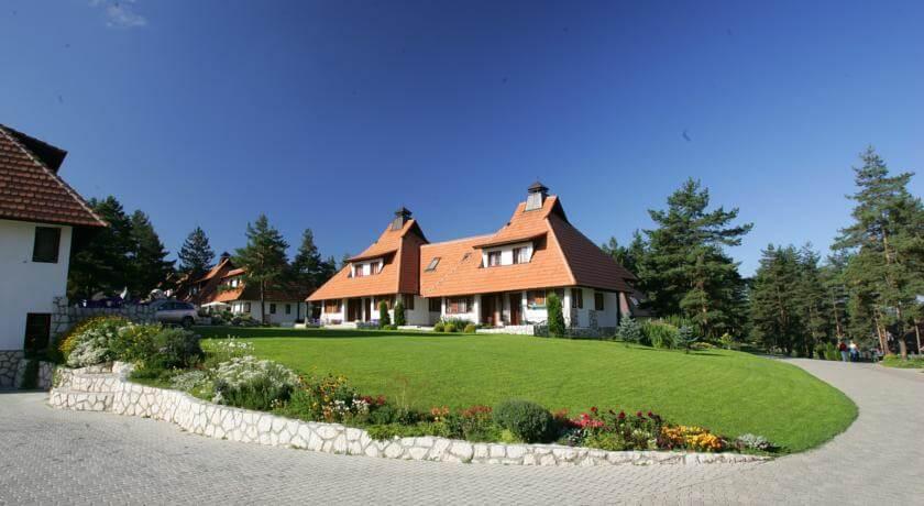 online rezervacije Kraljevi Konaci Apartments