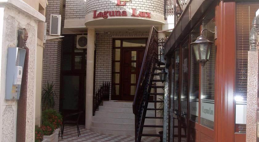 online rezervacije Laguna Lux Guest House