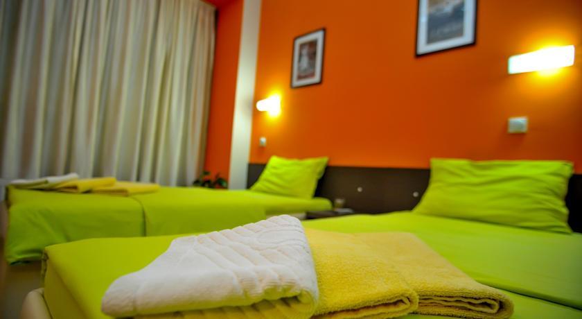online rezervacije Le Palace Apartments