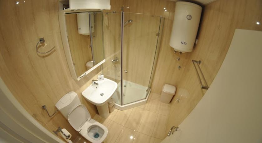 online rezervacije Lina Apartments
