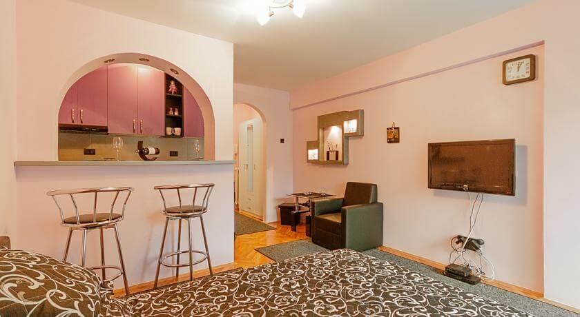 online rezervacije Ljuba Lux Apartment