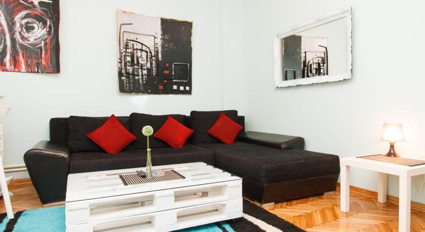 online rezervacije LOCO Apartment