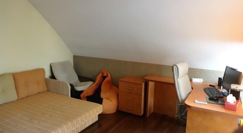 online rezervacije Lux apartment