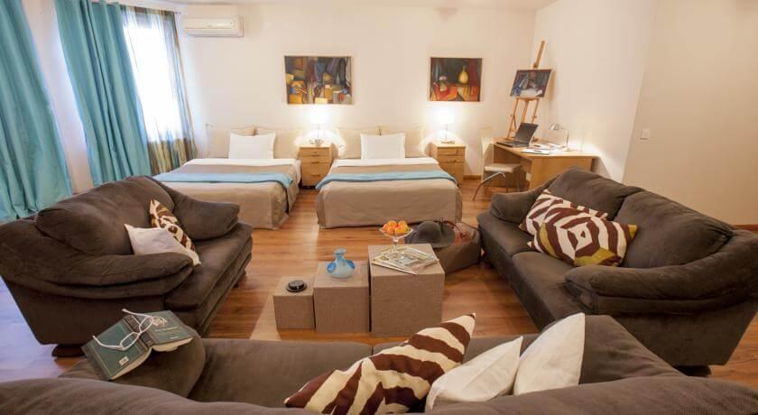 online rezervacije Lux Apartments Vršac