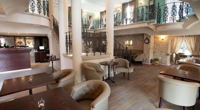 online rezervacije Luxury Rooms Minjon