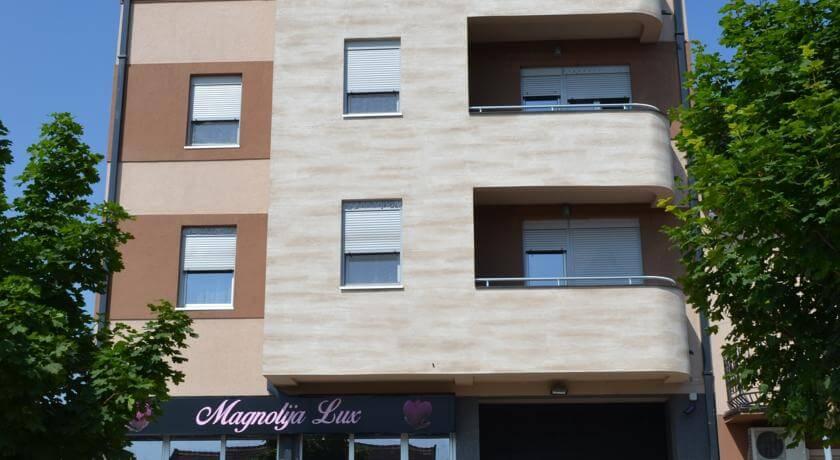 online rezervacije Magnolija Lux