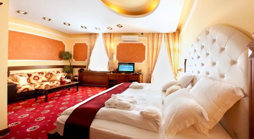 online rezervacije Manjež Exclusive Villa