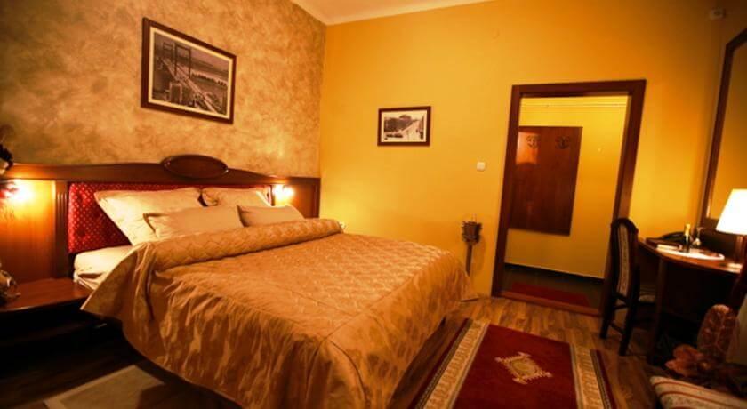 online rezervacije Manjez Villa