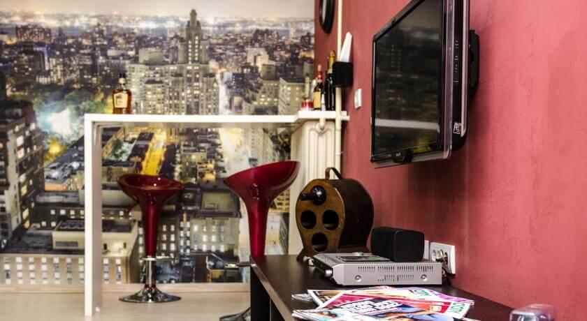 online rezervacije Marsal Studio