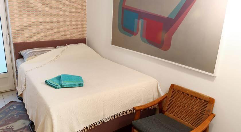 online rezervacije Midtown Oasis apartment