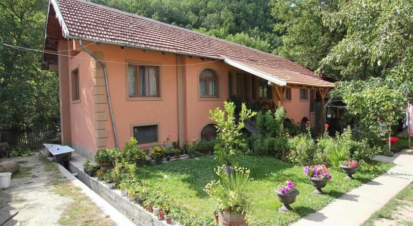 online rezervacije Milojkovic Accommodation