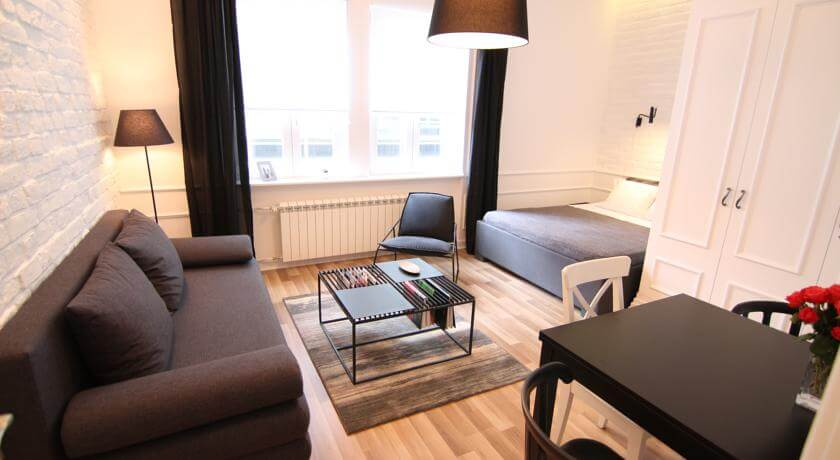 online rezervacije Moment Boutique Apartment