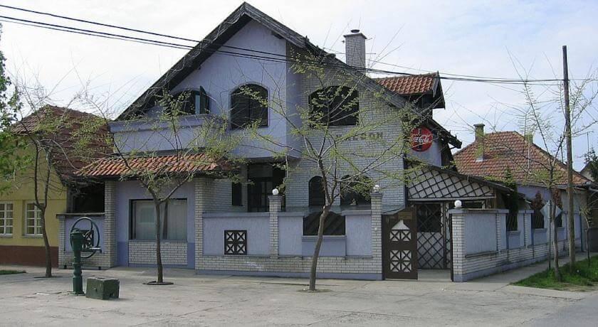online rezervacije Motel Malcon