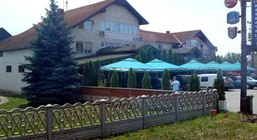 online rezervacije Motel Mićo Bradina