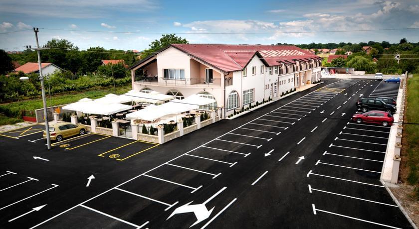 online rezervacije Motel Romanija