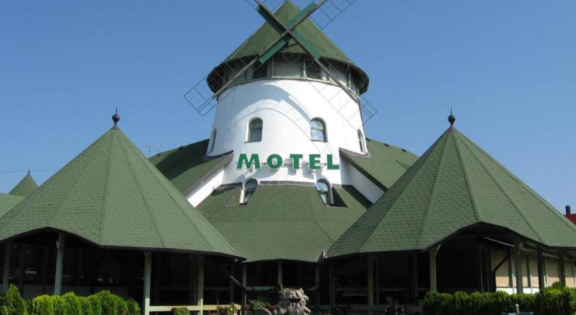 online rezervacije Motel Vetrenjaca