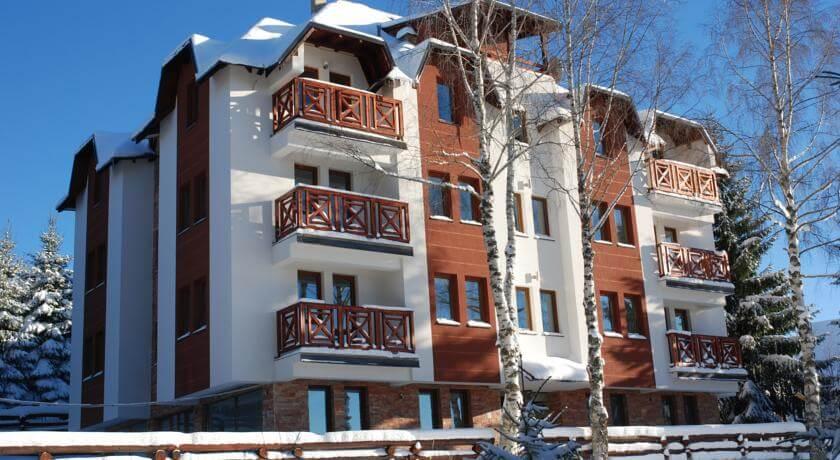 online rezervacije Mujen Apartments