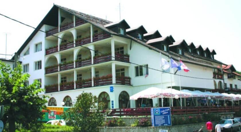 online rezervacije Neda Hotel