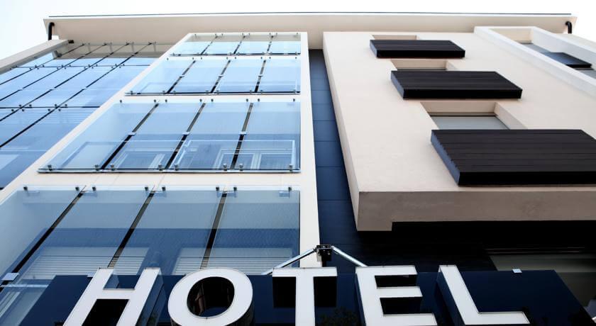 online rezervacije Nova City Hotel Signature Collection