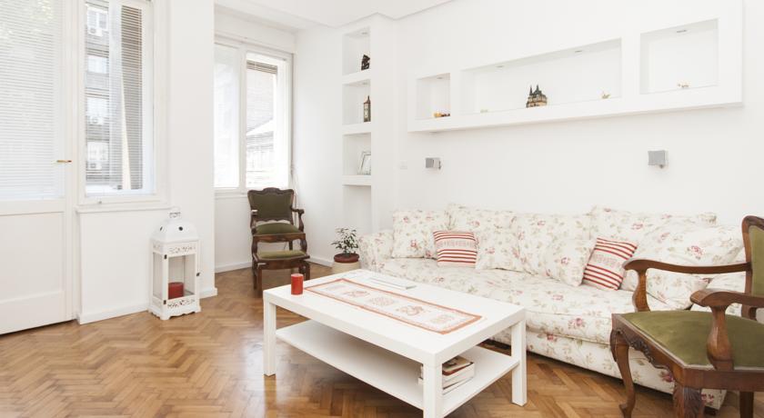 online rezervacije Old City Apartment
