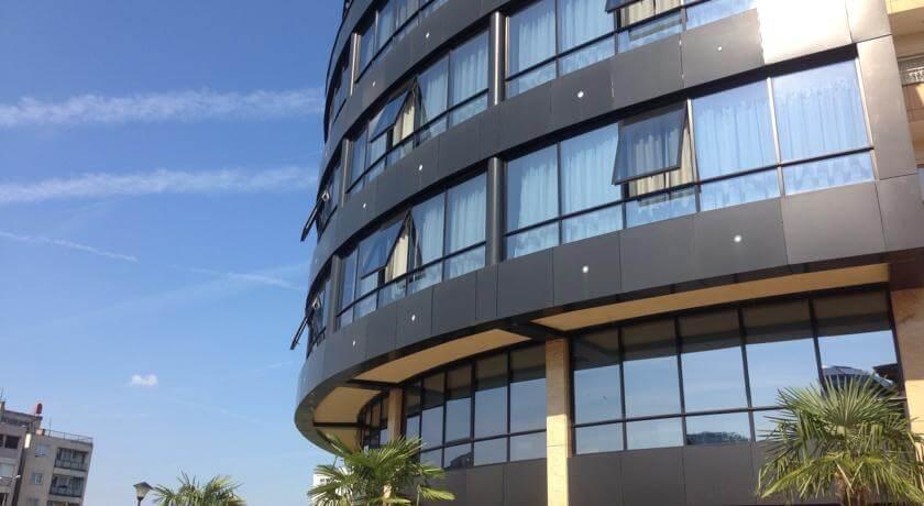 online rezervacije Orbis Design Hotel & Spa