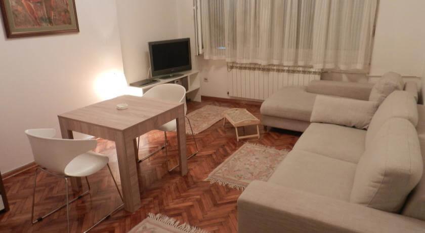 online rezervacije Passat apartment