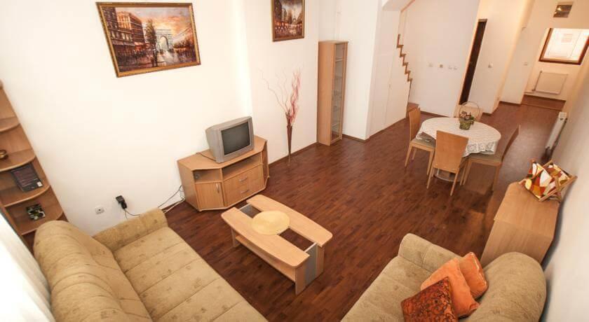 online rezervacije Plant Apartment