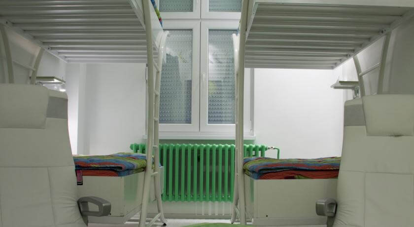 online rezervacije Pop Art Hostel