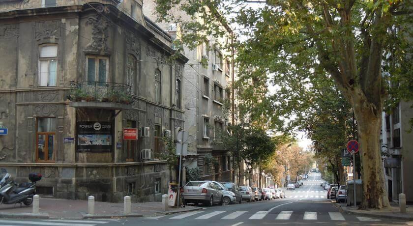 online rezervacije Porto Studio