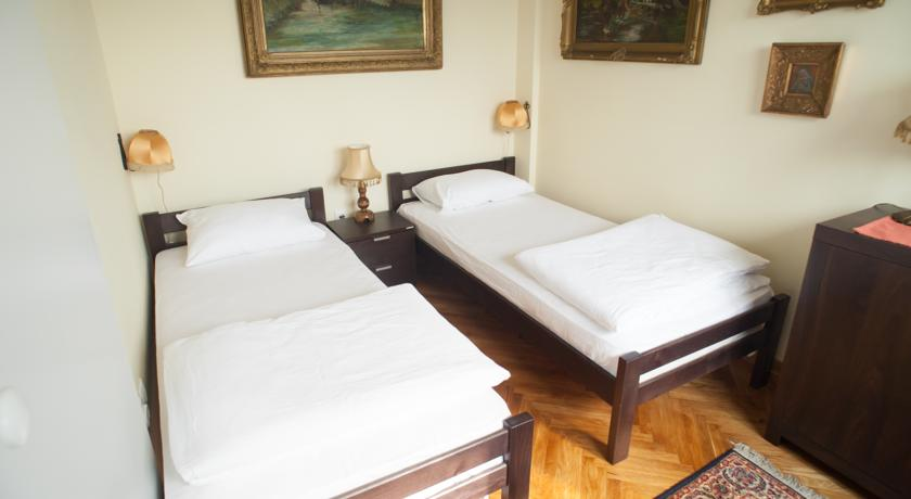 online rezervacije Premia Apartments