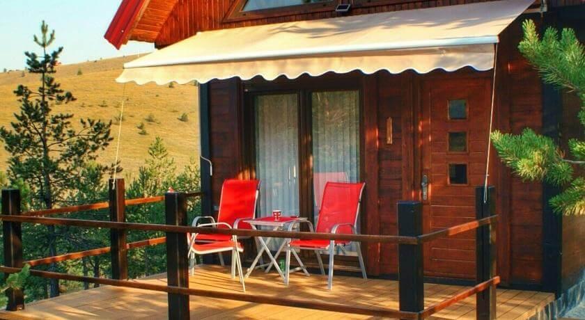 online rezervacije Previja Zlatibor Chalet
