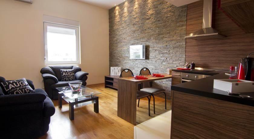 online rezervacije Prima Apartmani Beograd