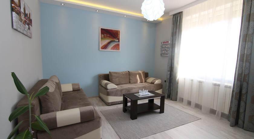 online rezervacije Relax Apartman Belgrade