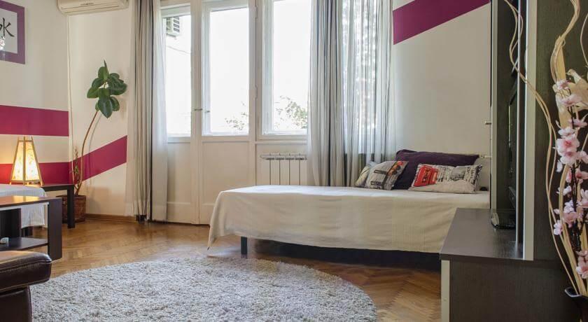 online rezervacije Relax Lounge Central Apartment