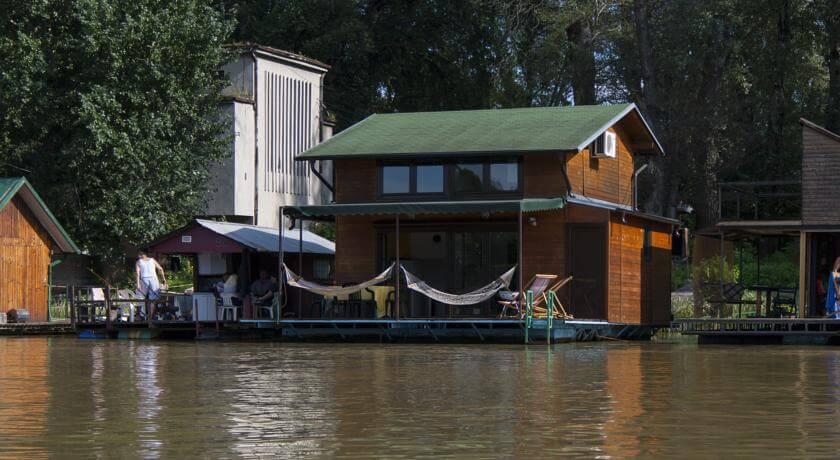 online rezervacije River house apartment