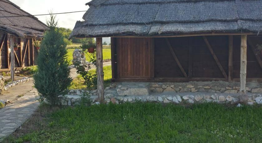 online rezervacije Rooms Etno Selo Trska