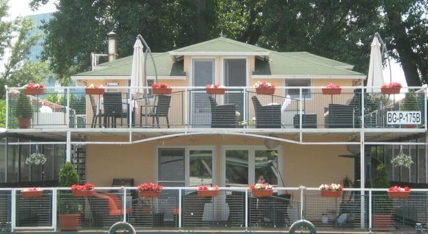 online rezervacije Rooms Jahting Klub Kej