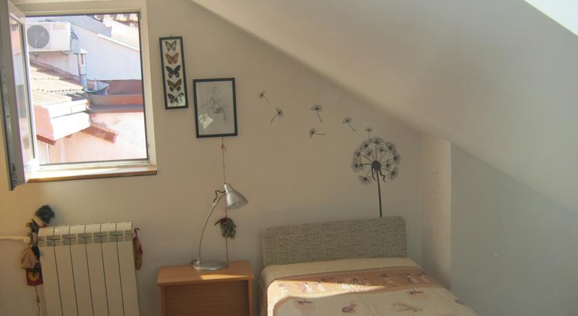 online rezervacije Rooms Keka