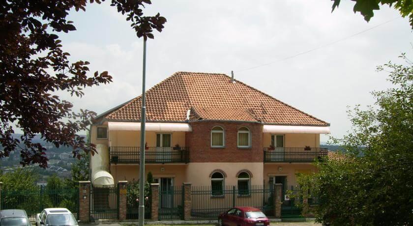 online rezervacije Rooms Villa Nevenka