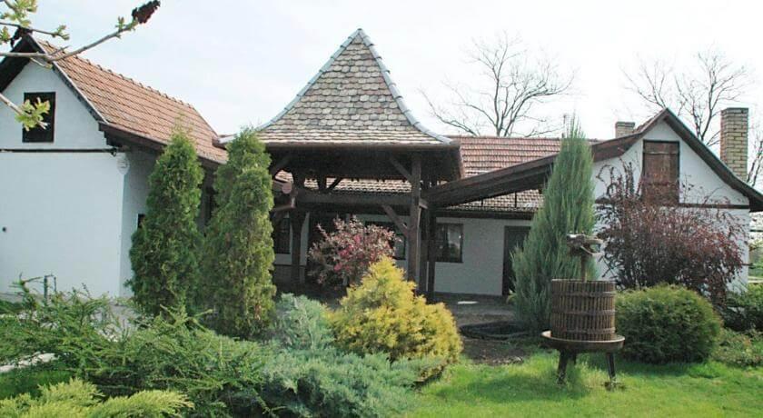 online rezervacije Salaš Đorđević