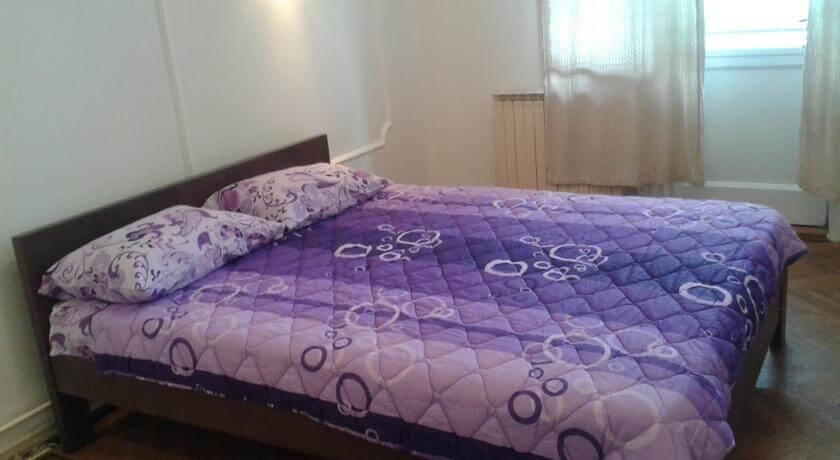 online rezervacije Senjak Apartment