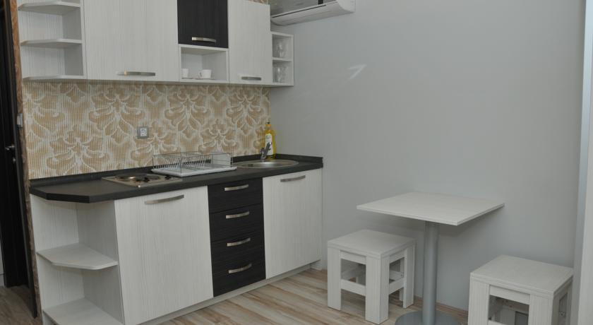 online rezervacije Silver House Hostel