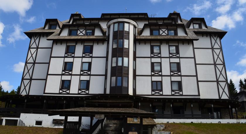 online rezervacije Ski fun apartment Vila Nikola