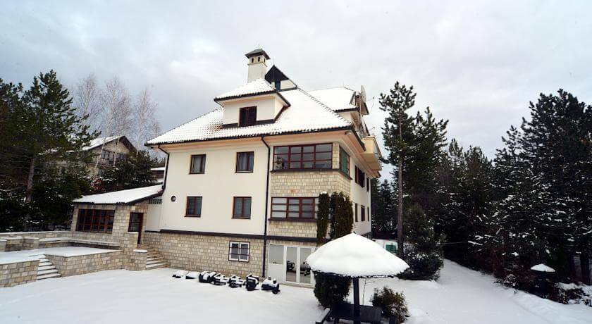 online rezervacije Smokvica Apartments and Suites