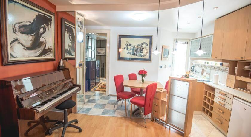online rezervacije Sonya Apartment