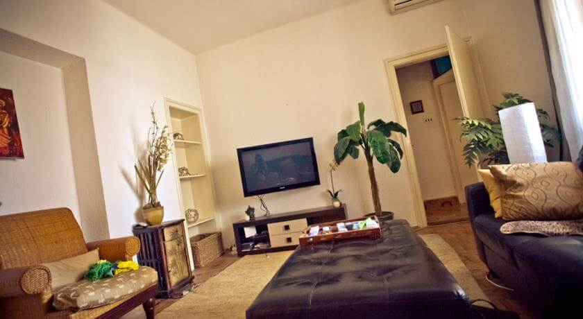 online rezervacije Spacious Apartment